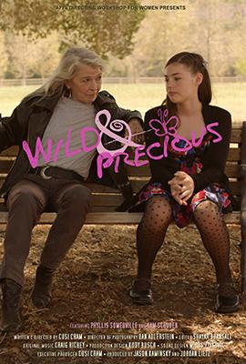 afi.com wildandprecious