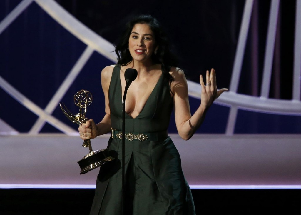 Sarah-silverman-writing-special-emmy