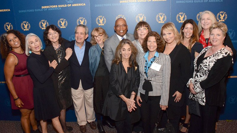 The DGA Women's Steering Committee turns 35