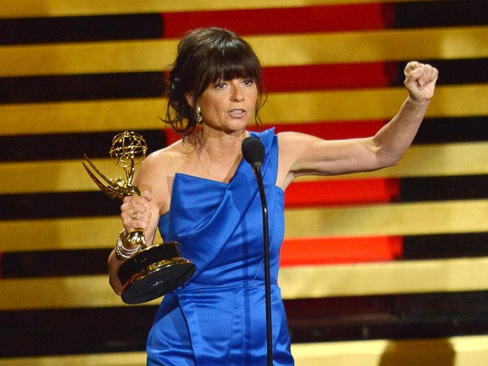 gail mancuso emmy speech