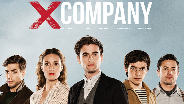 X-Company-Season-1-Cover-women-writers-directors