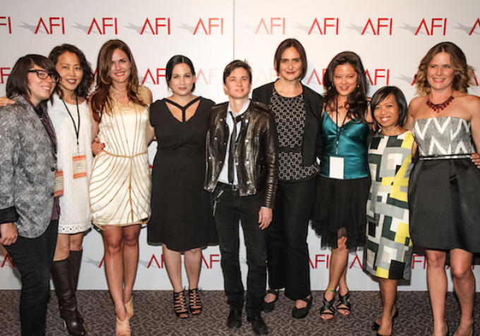 Discover the Directors & Films of the AFI Directing Workshop for Women 2013