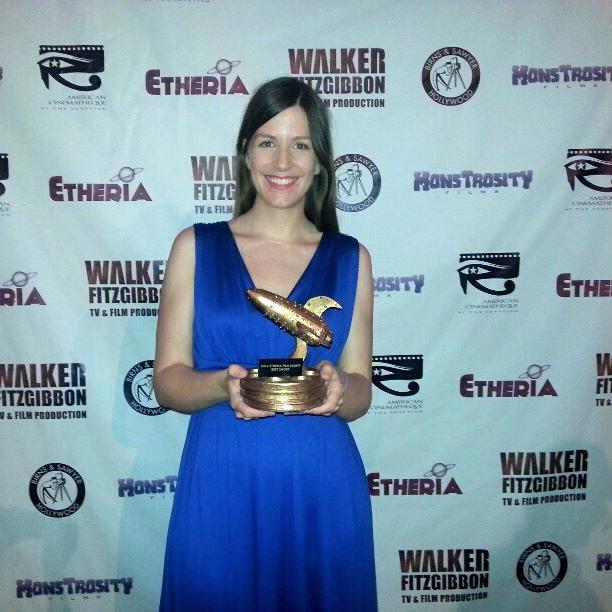 Etheria Film Night: Awards & Interviews