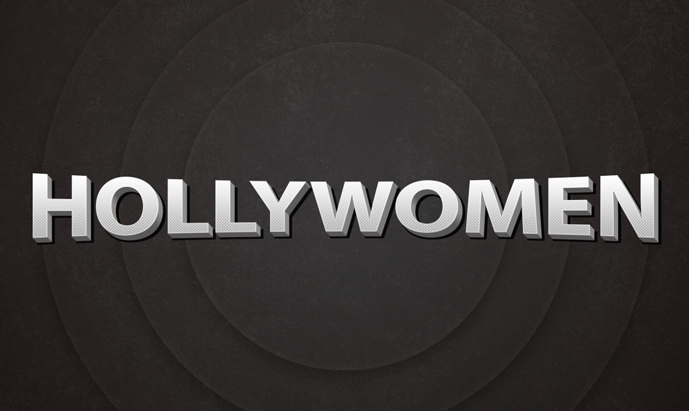 """Hollywomen – Editorial: """"This is everybody's problem."""""""